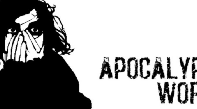 Meet the Party: Apocalypse World 2E