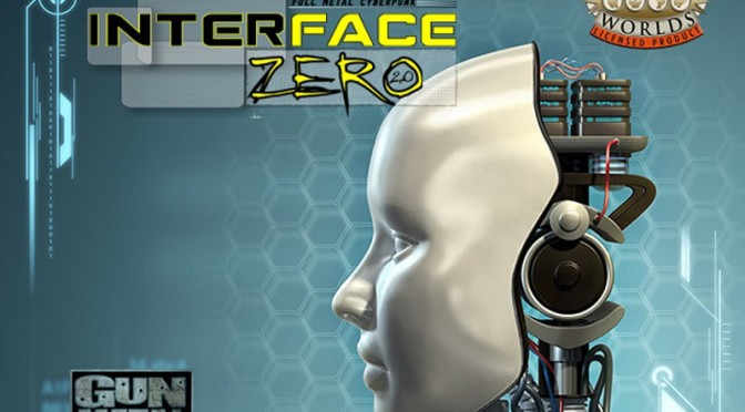 Meet the Party: Interface Zero 2.0