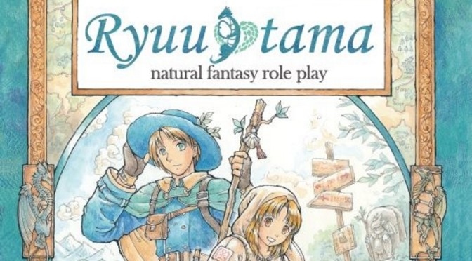 The Independents: Ryuutama