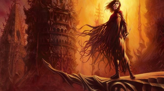 The Independents: Mistborn Adventure Game