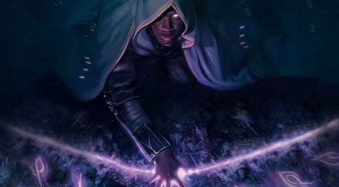 Unearthing the D&D5e Mystic
