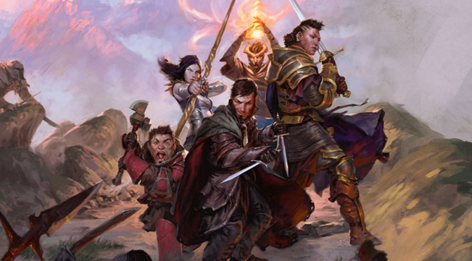 Meet the Party: Unearthed Arcana Pt. 3