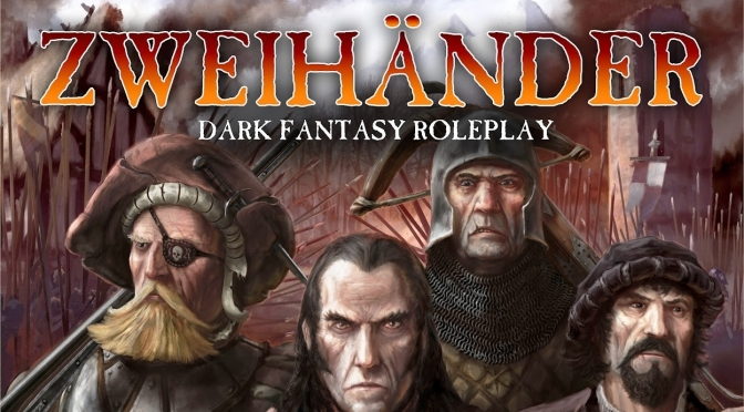 Level One Wonk Reviews: Zweihander