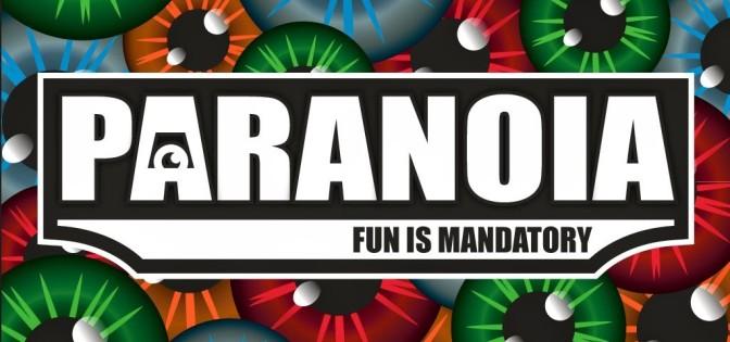 System Split: Paranoia