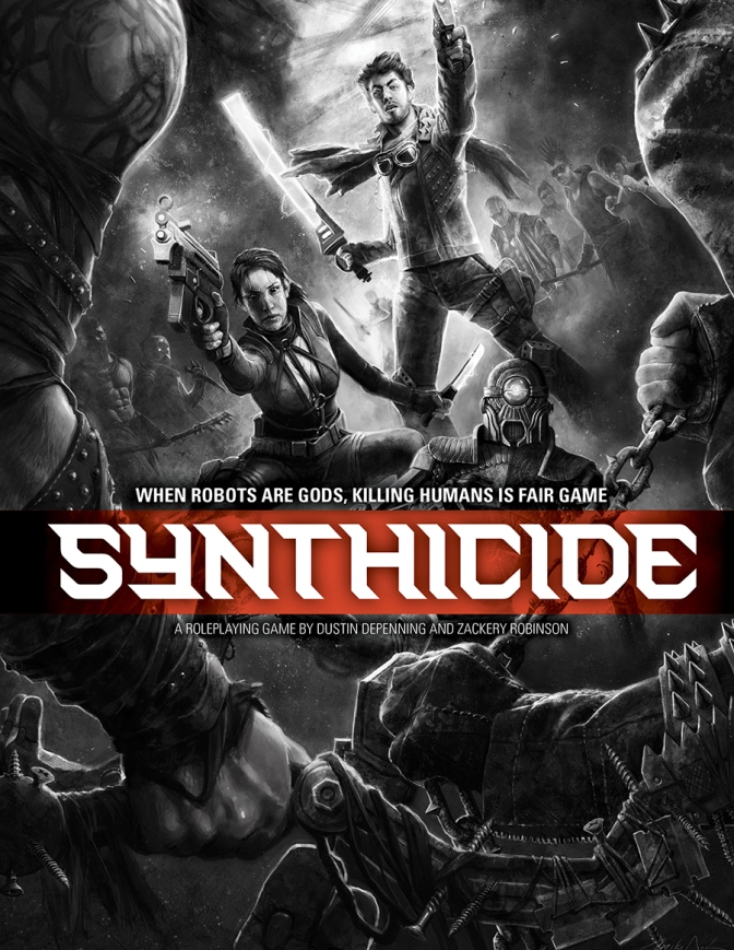 The Independents: Synthicide