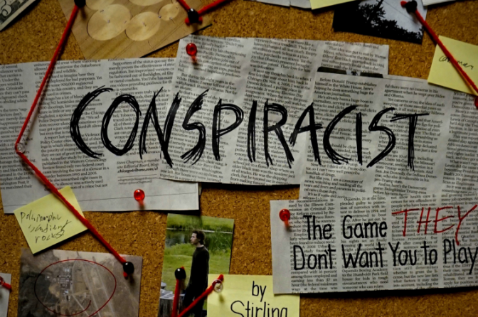 The Independents: Conspiracist