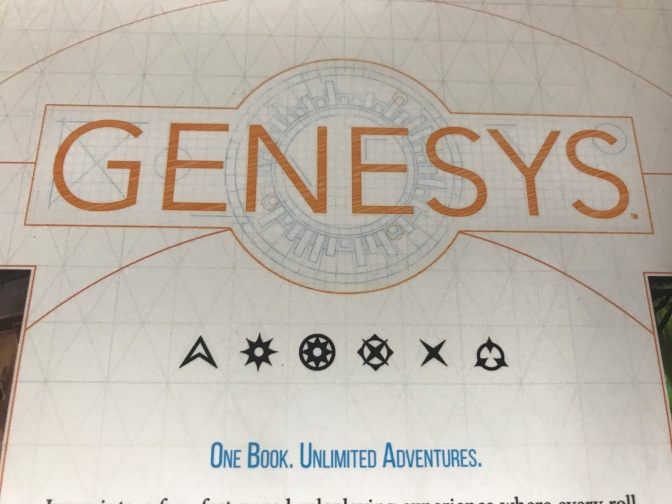 Genesys Review: Part Two