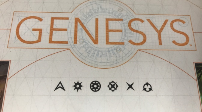 Genesys Review: Part One