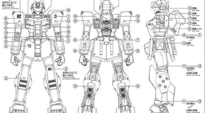 System Hack: Genesys Mecha Design Goals