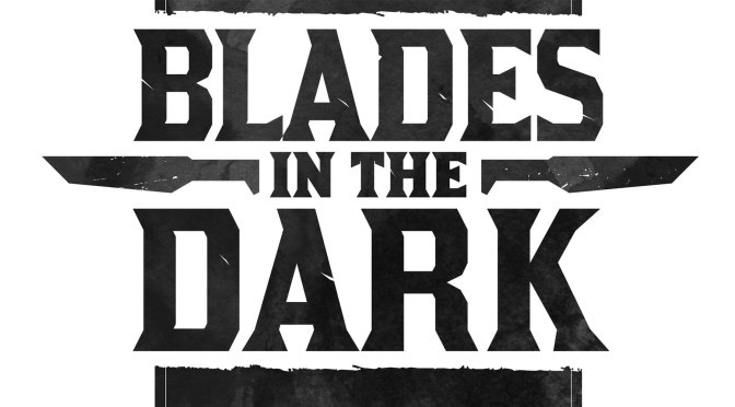 Meet the Party: Blades in the Dark