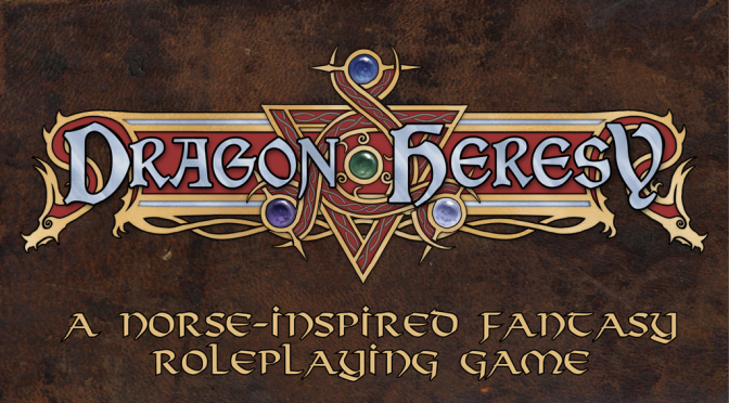 The Independents: Dragon Heresy