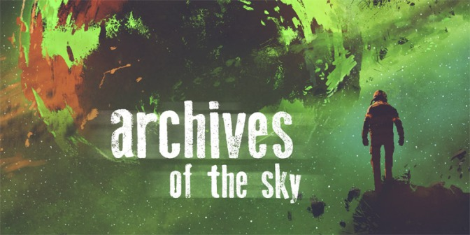 The Independents: Archives of the Sky