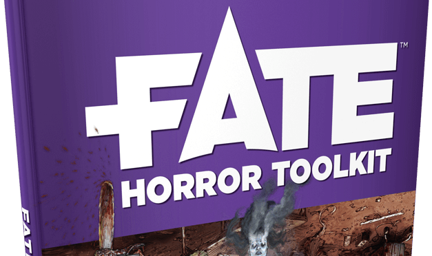Fate Horror Toolkit Review