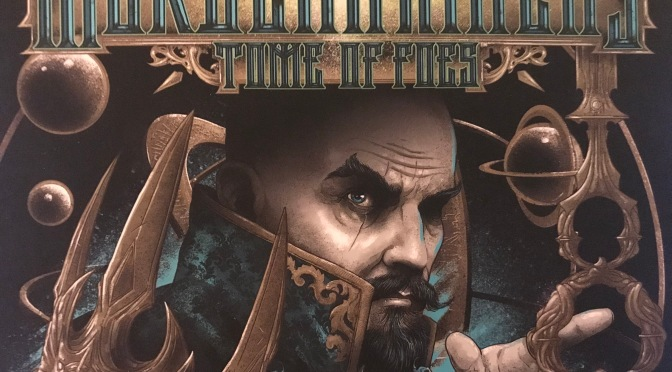 Mordenkainen's Tome of Foes Review
