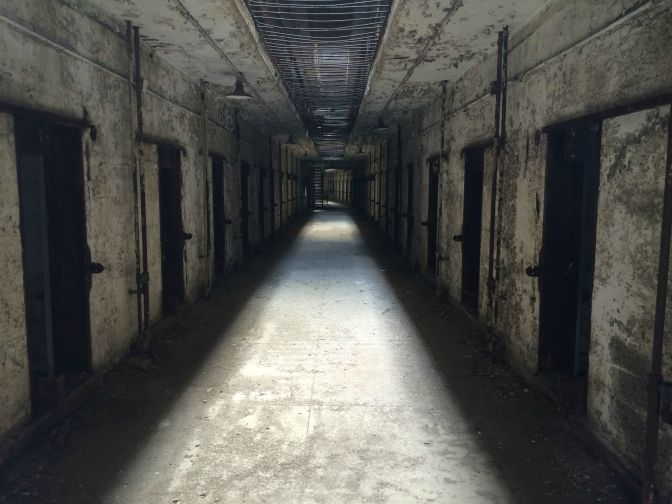 Meet The City: Dresden Files Accelerated Supernatural Philadelphia