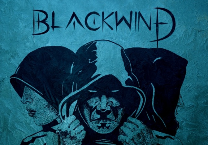 The Independents: Blackwind
