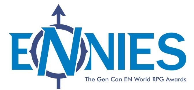 ENnies Wonk: Best Free Game 2018