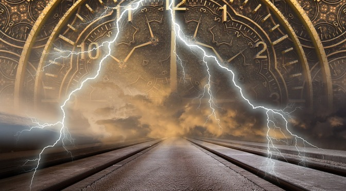 Time Travel: Paradoxes as Improv Practice