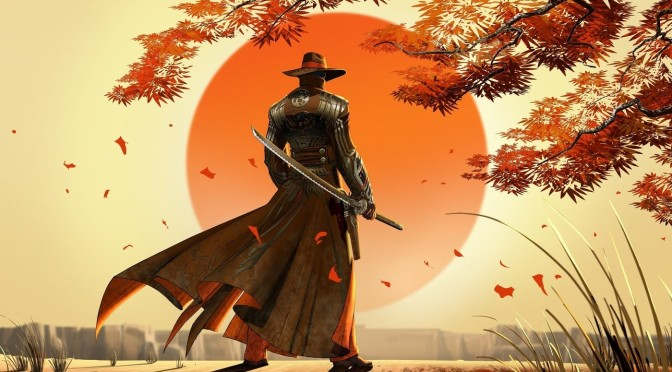 The Independents: High Plains Samurai Advance Review