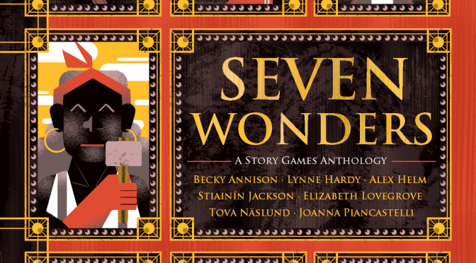 The Independents: Seven Wonders