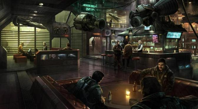 Meet the Party: Scum and Villainy