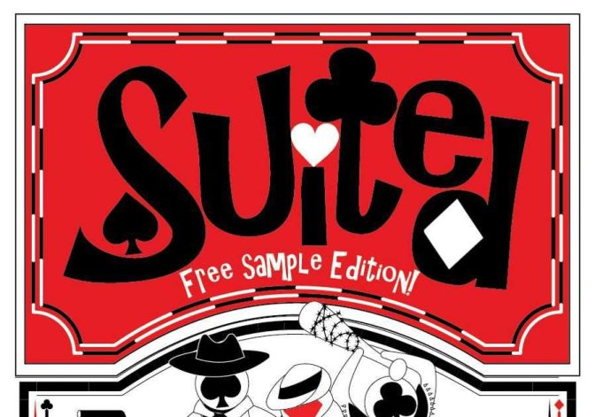 The Independents: Suited