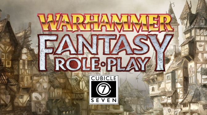 Warhammer Fantasy Roleplay Fourth Edition Review