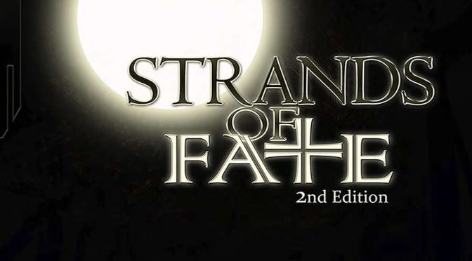 Strands of Fate Review