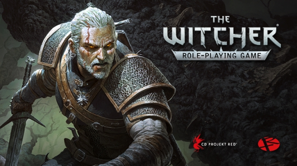 The Witcher RPG Review