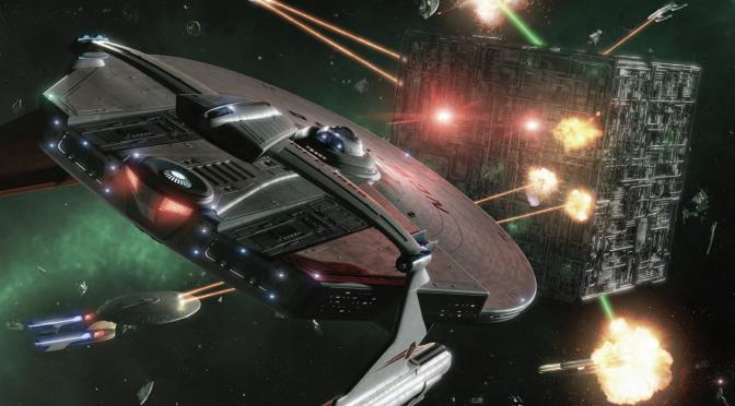 Meet the Party: Star Trek Adventures