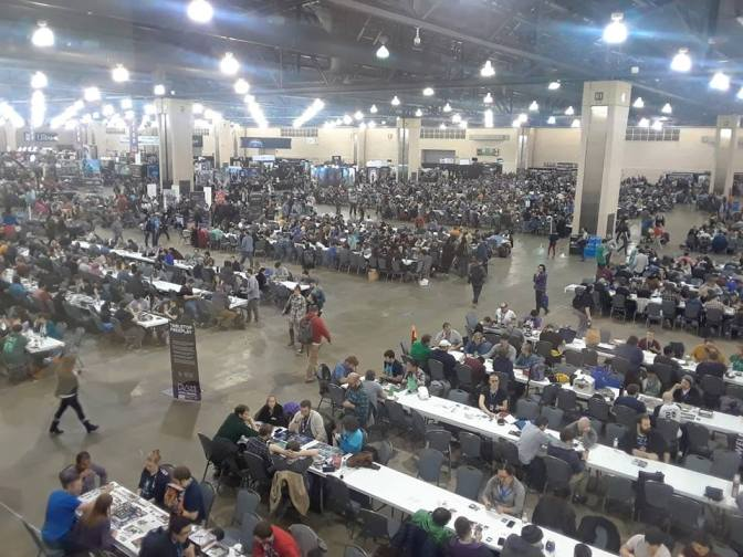 Con Report: PAX Unplugged