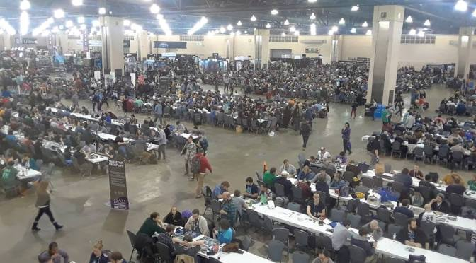 PAX Unplugged: A Local's Guide