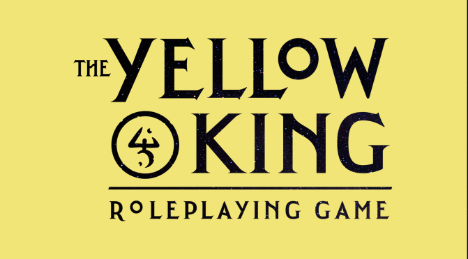The Yellow King Review
