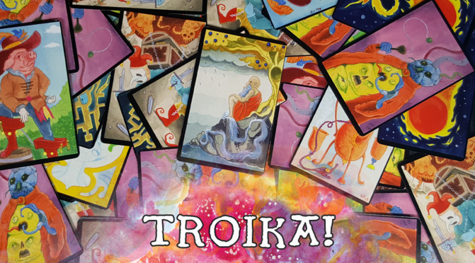 Troika Review