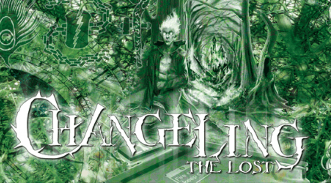 Changeling the Lost: Second Edition