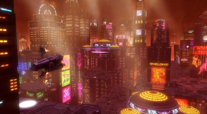 Meet the Campaign: Star Wars: Nar Shaddaa