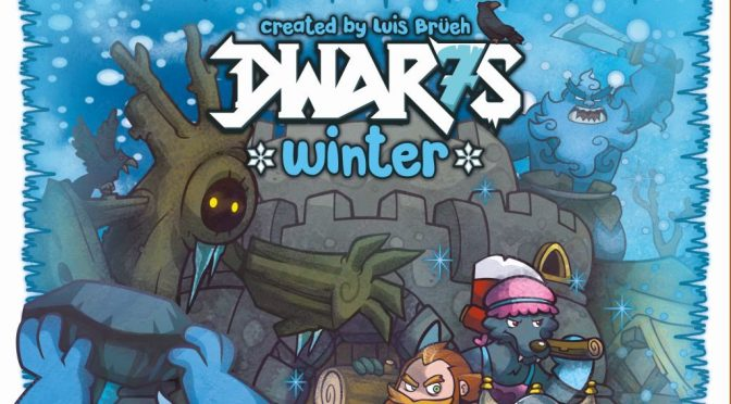 A Glimpse Into PAX East: Dwar7s Winter