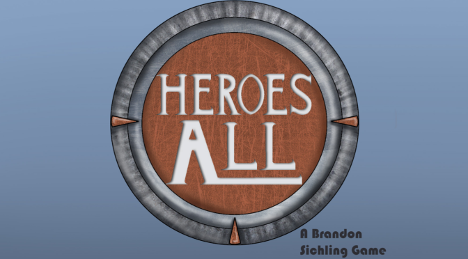 The Independents: Heroes All
