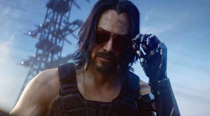Tabletop Gamers: Pay Attention to Cyberpunk 2077