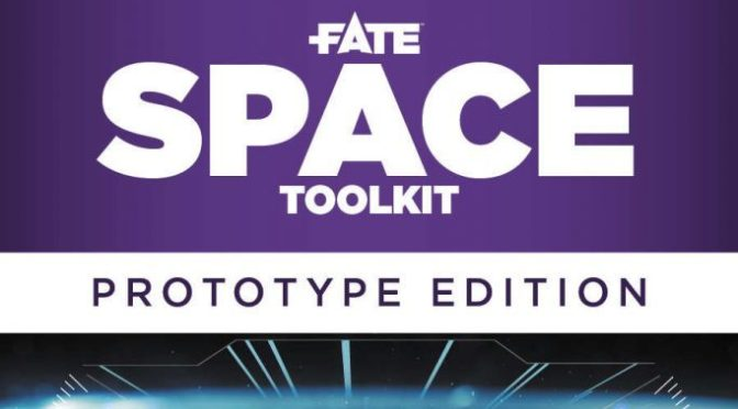 Fate Space Toolkit Review