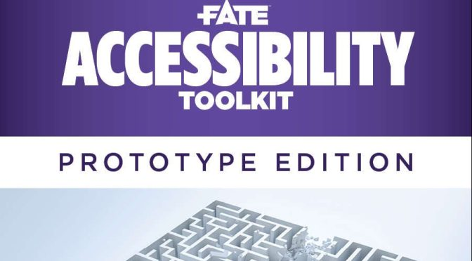 Fate Accessibility Toolkit Review