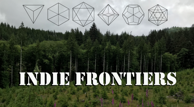 Indie Frontiers #3: Big Bad Blitz Part 2