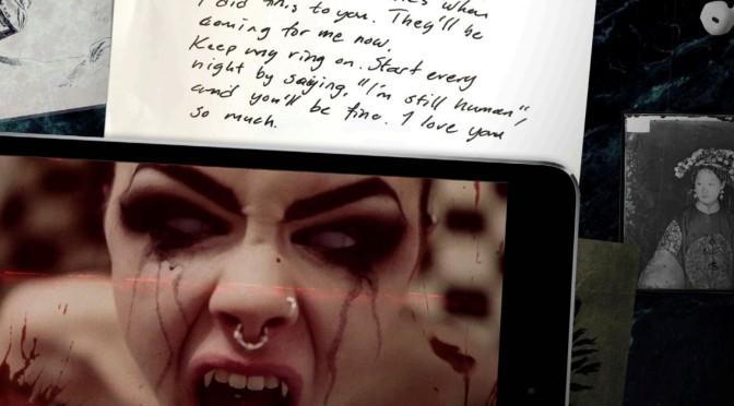 Vampire: The Masquerade 5E