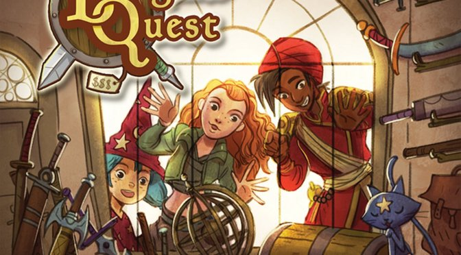 Unplugged Vault: Bargain Quest