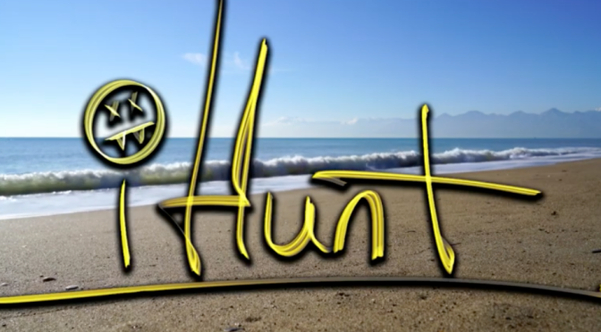 #iHunt Review