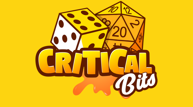You Got To Get These Bits: Why You Should Listen To Critical Bits