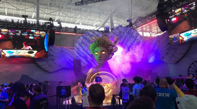 A PAX East 2020 Roundup
