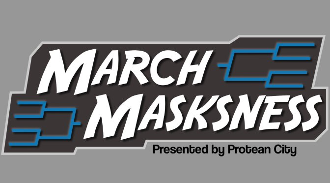 March Masksness: When Podcasts Come Together