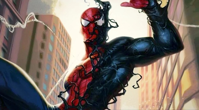 We Are Venom: Using Symbiotes (And Horror) in Masks