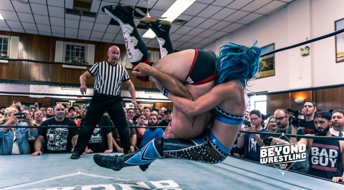 Wrestling With Dice: How You Can Become A Better GM Through Pro Wrestling